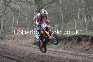 2014 MX2 Favourite Jeffrey Herlings