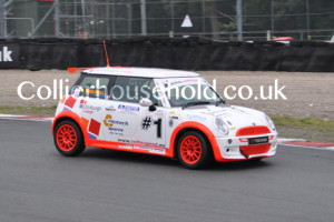 Championship leader after 9 rounds is Kenneth Thirlwall