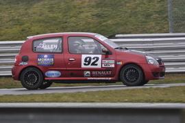 Luke Allen Racing