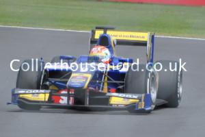 Felipe Nasr chasing hard on right tyres