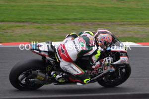 Shane Byrne continues to lead the BSB Standings
