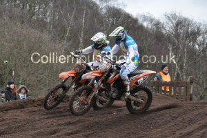 Superfinal - HM Plant KTMs riders go to war