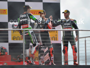 Tom Sykes goes onto Sepang as Championship leader